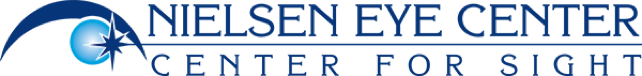 Nielsen Eye Center - Center For Sight Logo