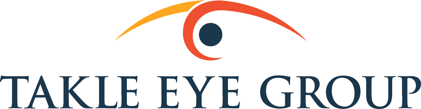 Takle Eye Group Logo