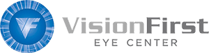 VisionFirst Eye Center Logo