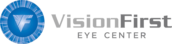 Vision FirstEye Center Logo
